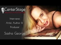 Sasha George   House of Blood   Realm   Interviews & Reviews by Center Stage Magazine