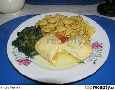 Zapečený šmakoun Korn, Dairy, Vegetarian, Cheese, Chicken, 3, Diet, Cubs