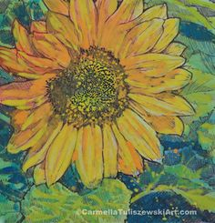 Watercolor Works: Daisy Doings - Pen & Ink with Gouache