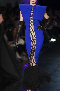 Jean Paul Gaultier Spring 2014 Haute Couture