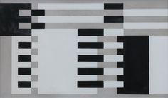Joseph Albers - Interlocked