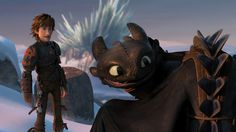 How To Train Your Dragon 2 - Trailer - http://www.dravenstales.ch/how-to-train-your-dragon-2-trailer/