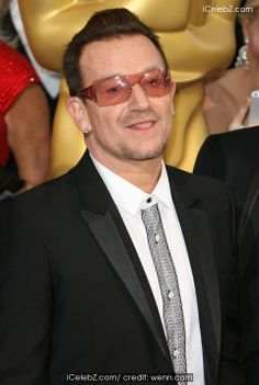 Bono  The 86th Annual #Oscars held at Dolby Theatre http://www.icelebz.com/events/the_86th_annual_oscars_held_at_dolby_theatre/gallery5.html