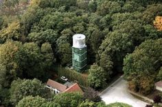 The-Contemporary-Water-Tower-House-at-Brasschaat-1
