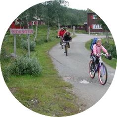 Selv om det er bilvei fram til Nedalshytta så kan du parkere bilen i Stugudal denne gangen. Her får du en praktfull sykkeltur langs en 16 km lang grusvei. Stugudal – Nedalshytta - Stugudal Før... Bicycle, Activities, Summer, Bike, Bicycle Kick, Bicycles