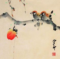 Zhao Shao'ang (赵少昂 Chinese, 1905-1998)