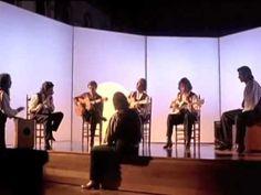 Flamenco de Saura (Paco de Lucia, Jorge Pardo, Carlos Benavent...).flv