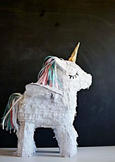 Save this for the ultimate DIY piñata guide for your next party.