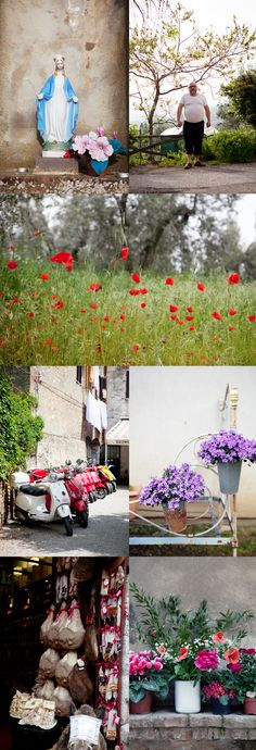 Food and lifestyle photography workshop in La Toscana :: Cannelle et VanilleCannelle et Vanille