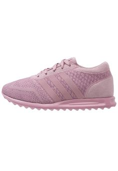 adidas Originals LOS ANGELES - Sneakers laag - shiny pink - Zalando.nl Baskets  Adidas 7a4a6e4bc626