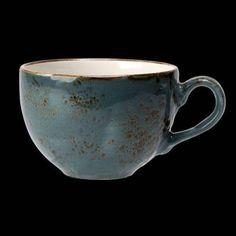 Craft: Low Cup - 34cl (12oz) - Craft Blue