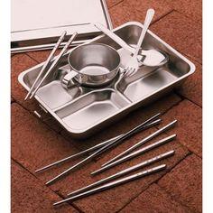 Workshop Mess Kit - Clean-Up + Organization - Shop Tools - Garrett Wade