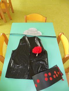 Materiales para Educación Infantil: FERIA DE ABRIL 2013