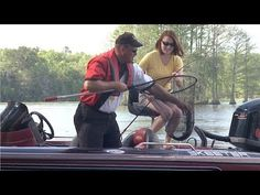 FRESHWATER LICENSE-FREE FISHING DAYS! Today, Governor Rick Scott and the Florida Fish and Wildlife Conservation Commission announced Floridians and visitors will be able to fish without a freshwater recreational fishing license on April 4 and 5, 2015.   Florida's License-free Freshwater Fishing Days - YouTube