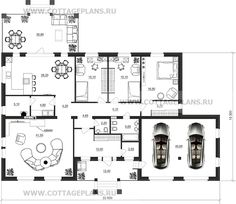 Поэтажные планы проект дома 27-12 общ. площадь 215,85 м2