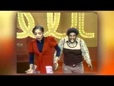 "Soul Train Line Dance - O'Jays ""Love Train""  Now, I love this song but this video is hilarious. Bellbottoms, plaid pants, and moves like Jagger. Pahahaha..A must see..."