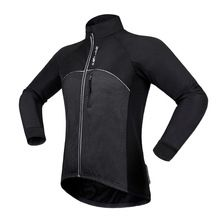 US $36.16 2017 Pro Winter Thermal Fleece Cycling Jersey Ropa Ciclismo Mtb Long Sleeve Men Bike Wear Cycling Clothing Maillot Ciclismo. Aliexpress product