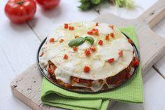 Geen zin om lang in de keuken te staan? Maak dan eens deze Italiaanse wraptaart met onder andere gehakt, courgette en paprika. Lekker, simpel en snel klaar!
