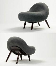 Jamirang Sofa by Bora Kim