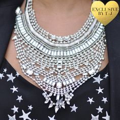 Lexie Opulent Necklace