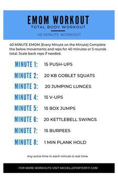 bootcamp workout circuit training