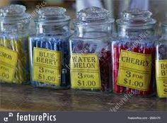 Image result for 19th century candy