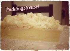 Fräulein Müller kocht : Streuselkuchen mit Puddingfüllung