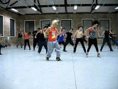 'Me against the Music' Britney Spears Choreography by Jasmine Meakin (Mega Jam)
