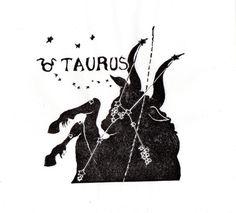 Taurus Constellation Print in Black and White, Constellations of the Zodiac Lino Block Print Collection, Taurus the Bull – aquarius constellation tattoo Aquarius Constellation Tattoo, Aquarius Tattoo, Taurus Tattoos, Zodiac Art, Astrology Zodiac, Aquarius Horoscope, Zodiac Signs, Taurus Bull, Taurus Taurus