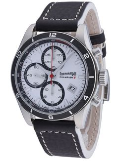 Eberhard & Co Champion V Chronograph 31063.1