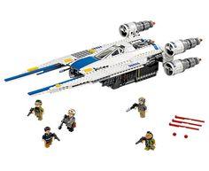 Rebel U-Wing Fighter™ | LEGO Shop