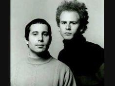 Simon and Garfunkel - Cecilia