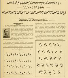 Great forum with links to various handwriting types. Lettering Styles, Hand Lettering, Genealogy Chart, Hand Writing, Calligraphy Letters, Penmanship, Diy Supplies, Pens, Typography
