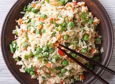 There's now a science-backed way to slash the calories in your rice bowl by as much as 60 percent!