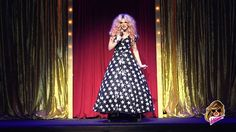 UCK FOFF performed LIVE by WILLAM at Drag Queens of Comedy LA