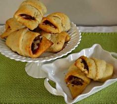 Pepperoni Stromboli. Check out this Creative Pillsbury Crescent recipe! Vote on your favorite for a chance to win! #creativecrescents