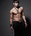Rain for 'Harper's Bazaar' - Jung Ji Hoon (Rain Bi) Photo (36748478) - Fanpop