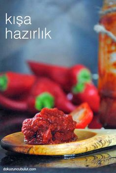 Kışa hazırlık Salsa, Cereal, Chicken, Breakfast, Ethnic Recipes, Kitchen, Food, Drinks, Instagram