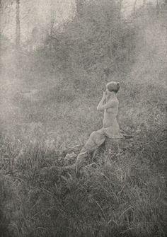 Constant Puyo, Aubade Matinale, 1906