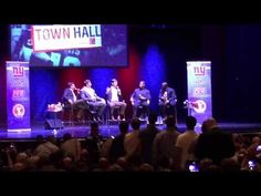 Eli Manning Shares the Meaning of 'Omaha' During Giants Town Hall Event [VIDEO] | FatManWriting