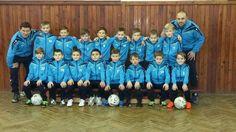 FK POHRONIE Žiar nad Hronom - 2015 / 2016 - U9