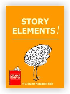 This four-page tutorial explains the various story elements that can help students craft compelling stories.