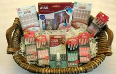 Pamper Your Nails with Kiss Nail Products~ Review and Giveaway~ CAN 05/25 : Ottawa Mommy Club – Moms and Kids Online Magazine