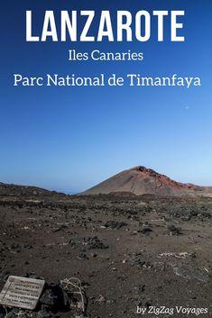 Iles Canaries Lanzarote voyage - découvrez les incroyables paysages volcaniques du parc national de Timanfaya - Photos, Vidéo et Conseils pour votre visite   iles canaries voyage   #canaryislands #Lanzarote   Lanzarote plages   Lanzarote paysages     Paysage magnifique   plus beaux endroits du monde