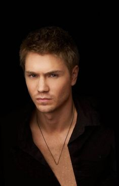 High School Obsession: Chad Michael Murray thanks to Dawson's Creek (Charlie) and One Tree Hill (Lucas)