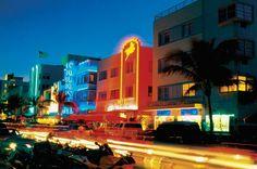 South Beach-Miami Beach