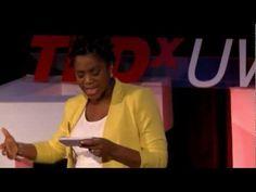 Imagine & Do: Naila Keleta-Mae at TEDxUW - YouTube
