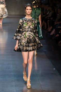 Dolce & Gabbana Spring-summer 2014 - Ready-to-Wear