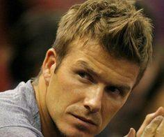 Wondrous Undercut Hairstyles Undercut And David Beckham On Pinterest Short Hairstyles Gunalazisus