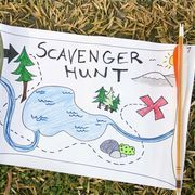 How to Plan a Scavenger Hunt Team Building Event | eHow